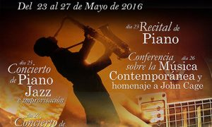 Semana de la Música 2016 en Estepa