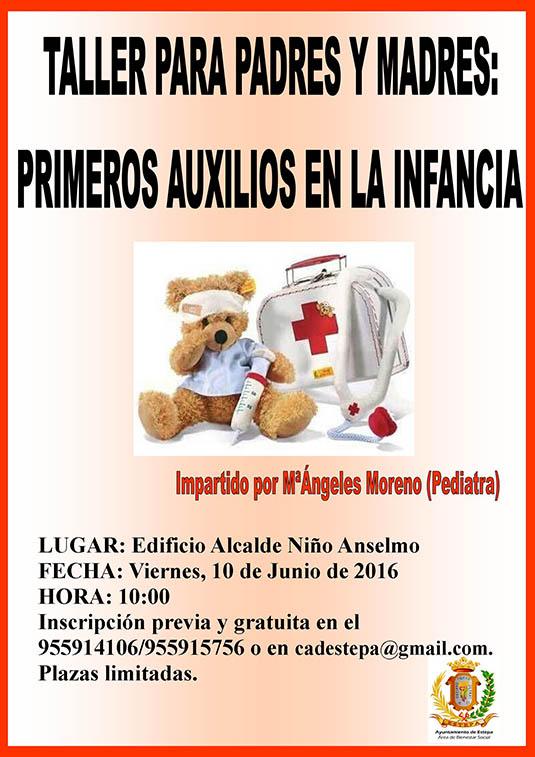 taller-primeros-auxilios-infancia-estepa-sevilla-andalucia-salud