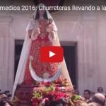 Vídeos del Lunes de Subida de la Octava de Los Remedios 2016