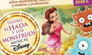 Fiesta de Fin de Curso del Conservatorio de Estepa