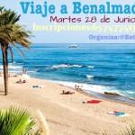 Viaje a Benalmádena desde Estepa