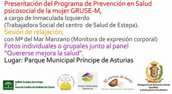 programa-prevencion-salud-psicosocial-mujer-estepa-sevilla-andalucia