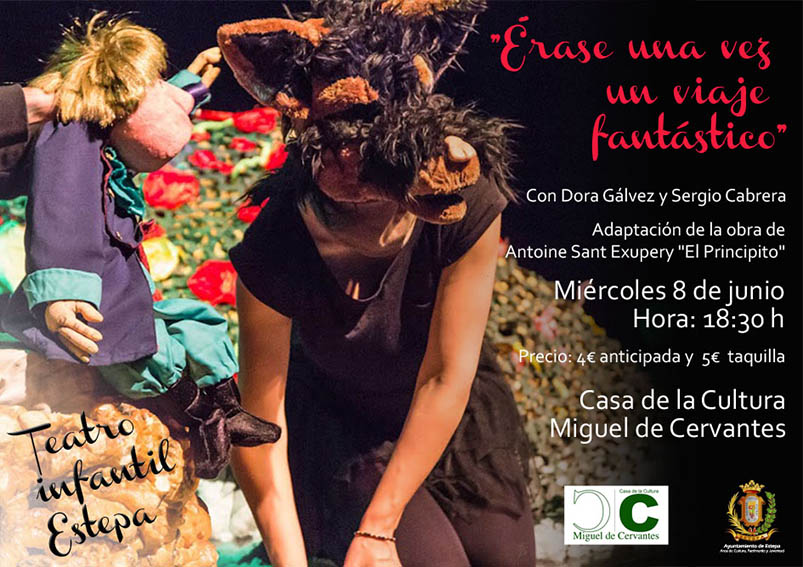 teatro-estepa-sevilla-andalucia-el-principito-viaje-fantastico-cultura