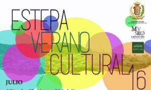 Verano Cultural en Estepa