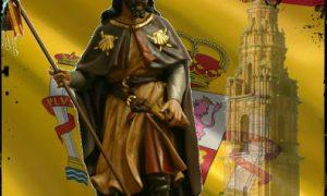 El lunes en La Salada, Solemne Eucaristía en honor de Santiago Apostol el Mayor