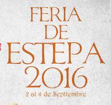 cartel-feria-estepa-2016-juan-francisco-castro-fernandez