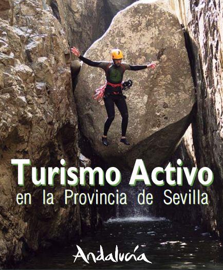 Estepa en la Guía de Turismo Activo de Turismo de la Provincia de Sevilla