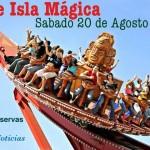 Excursión a Isla Mágica desde Estepa