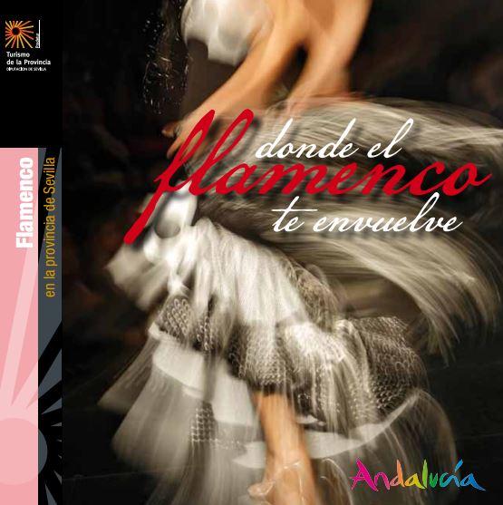 Estepa en la guía del Flamenco de Turismo de Sevilla