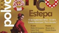 25.08.2016 El sábado 17 de septiembre a partir de las 22:30 tendrá lugar en la Caseta Municipal Paco Gandía laXXVIII edición del Polvorón Flamenco de Estepa. El evento estará presentado […]