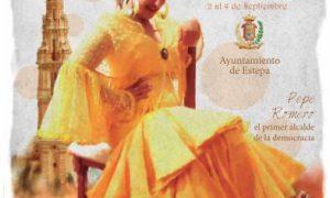 Revista de la Feria de Estepa 2016 (Edición Online)