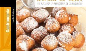 Estepa en la guía «Sevilla de dulce» de Turismo de Sevilla