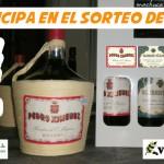 ¡Sorteo de Feria de Bodegas Machuca y Visitestepa.com!