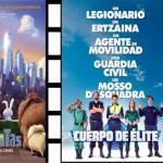 Vuelve el cine a la Casa de la Cultura de Estepa