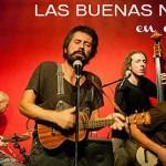 Concierto en Estepa: Las Buenas Noches