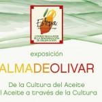 I Exposición de arte «ALMA DE OLIVAR» en Estepa