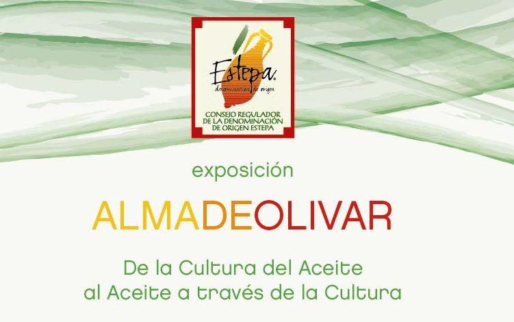 """I Exposición de Arte """"ALMADEOLIVAR"""" en Estepa"""