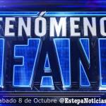 Viaje a la «Gala Fenómeno Fan» desde Estepa