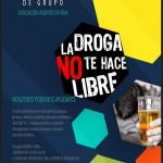 Terapias de grupo contra las drogas y el alcohol en Estepa