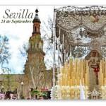 Excursión de un día a Sevilla el 24 de septiembre