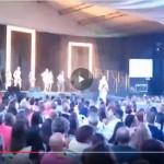 Vídeo de momentos de la Gala de Elección de la Reina y Rey de la Feria de Estepa 2016