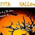 III Fiesta de Halloween en Estepa 2016