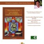 """Presentación en Estepa del libro """"Los auroros de las sierras Subbéticas cordobesas"""""""