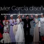 Vota por el estepeño Javier García como «Diseñador Favorito 2016»