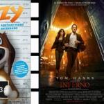 """Cine en Estepa: """"Ozzy"""" e """"Inferno"""""""