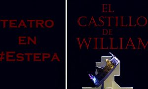 Teatro en Estepa: «El Castillo de William»