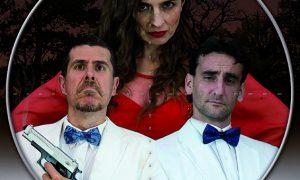 Teatro en Estepa: «Despiadados»