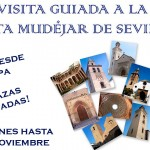 Visita guiada desde Estepa a la Ruta Mudéjar de Sevilla