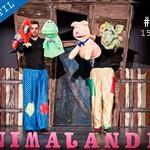 """Teatro Infantil en Estepa: Barakatemus presenta """"La historia de Pato"""""""