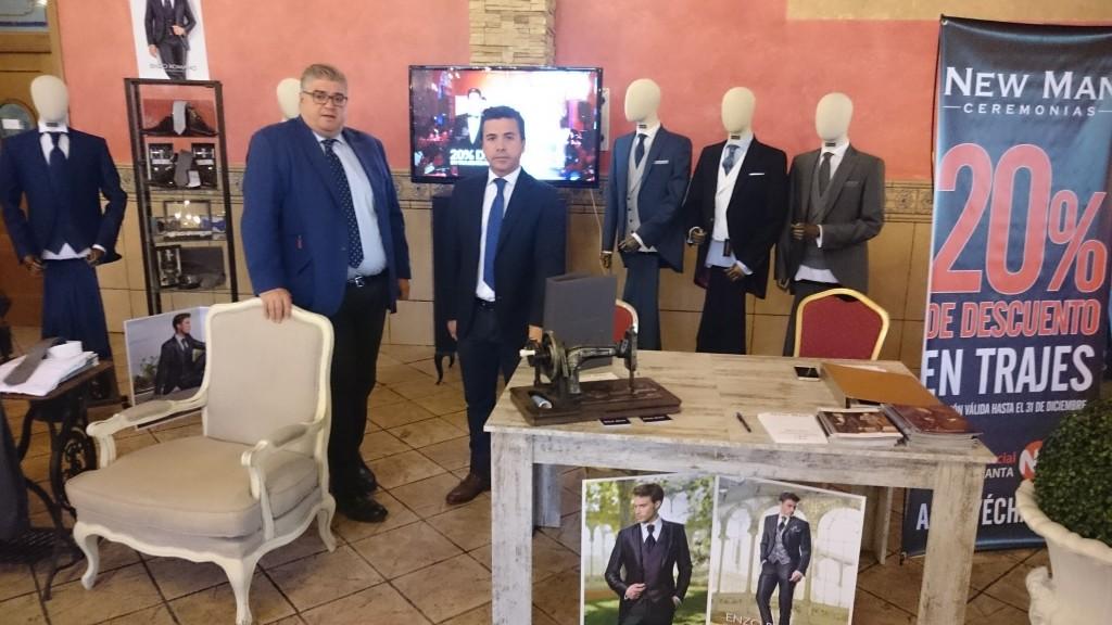 Fotos de Cásate Conmigo, el mejor evento de bodas de la Sierra Sur de Sevilla