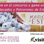 Bases del concurso IGP Mantecados y Polvorones de Estepa – Visitestepa