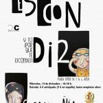 "Teatro infantil en Estepa: ""Escondidos"""