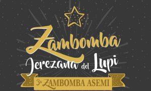 Zambomba solidaria en Estepa en beneficio de ASEMI