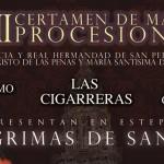 XXIII Certamen de Marchas Procesionales en Estepa