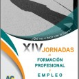 Del lunes 30 de enero al viernes 3 de febrero se celebrarán en el IES Aguilar y Cano las XIV Jornadas de formación profesional y empleo de Estepa.