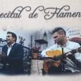 La Peña Cultural Flamenca Manuel de Paula de Estepa organiza un recital flamenco con la participación de Diego La Flor al cante y Eligio Álvarez al toque.