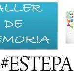 """Abierta inscripción para el """"Taller de Memoria"""" en Estepa"""