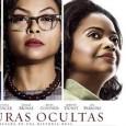 """Del 10 al 12 de febrero en el Cine de la Casa de la Cultura de Estepa se proyectará  la película """"Figuras ocultas"""", con 3 nominaciones a los Oscar."""