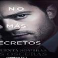 """Del 17 al 20 de febrero se proyectará en el Cine de la Casa de la Cultura de Estepa la segunda película de la saga de Grey, titulada """"No más secretos. 50 sombras más oscuras""""."""