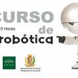 Del 8 de febrero al 1 de marzo  se impartirá en Estepa, en horario de 17:00 a 19:30, un Curso de Robótica dirigido a jóvenes de 18 a 30 años de la localidad.