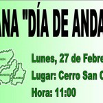 Gymkana del Día de Andalucía 2017 en Estepa