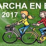 I Marcha en Bici 28F en Estepa