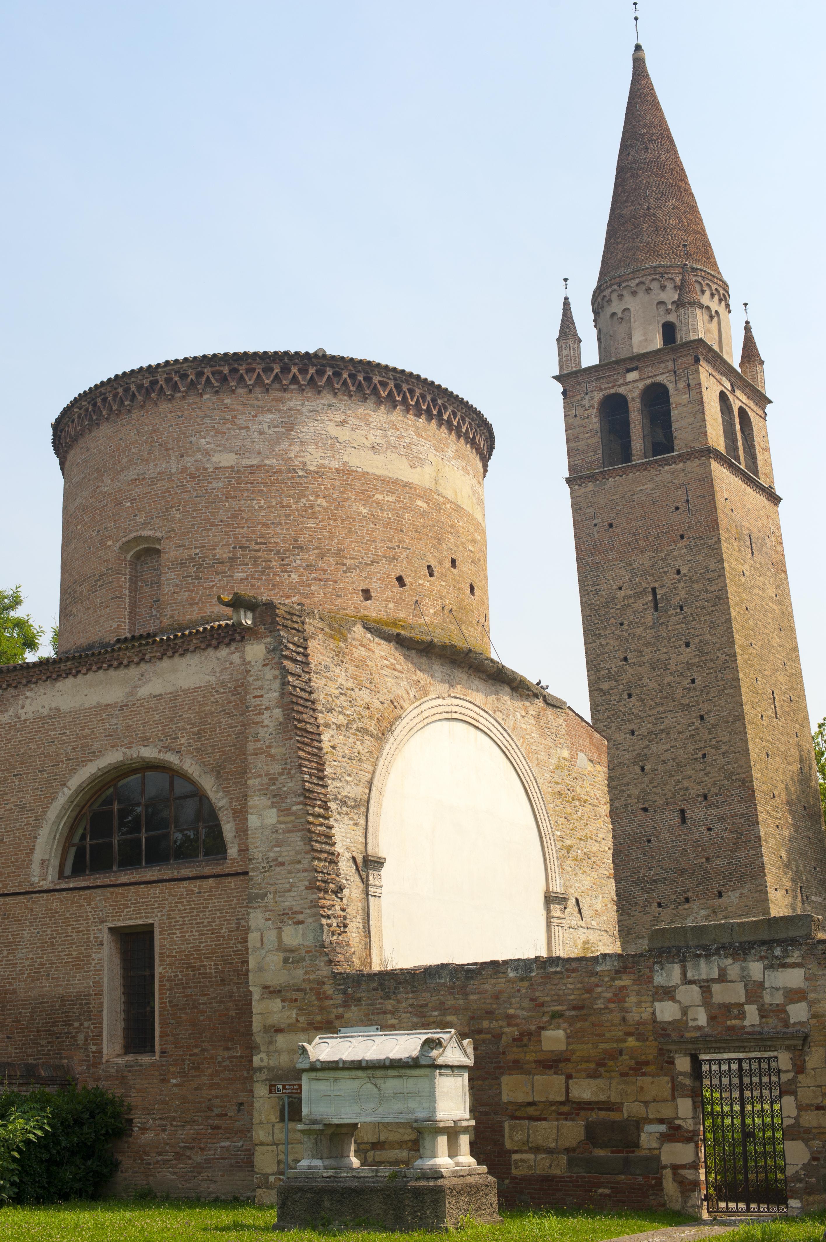 Badia Polesine, ciudad hermanada con Estepa