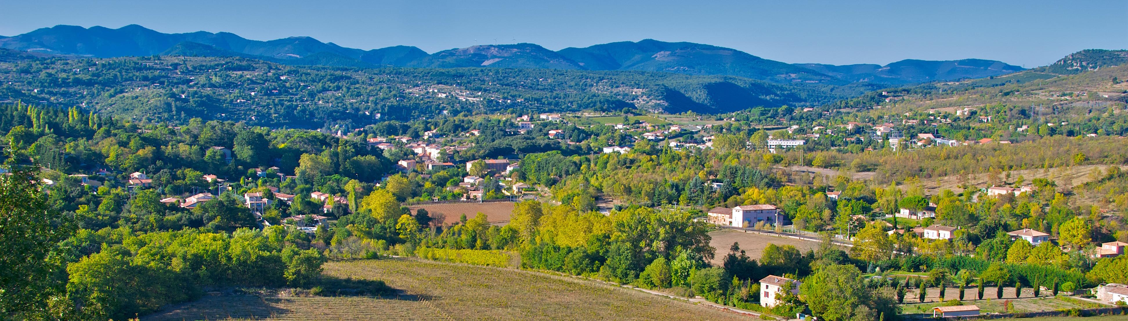 Bedaurieux, ciudad hermanada con Estepa