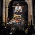 El Ayuntamiento de Estepa presentó la pasada semana el cartel anunciador de la Semana Santa de Estepa 2017, con fotografía de José Báez Caraballo.