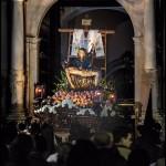 Cartel de la Semana Santa 2017 del Ayuntamiento de Estepa